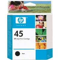 HP 51645AL BLACK INK