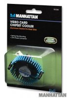 Video Card Chipset Cooler