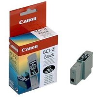Canon BCI-21 Ink