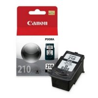 Canon PG-210 Black Cartridge (2974B001