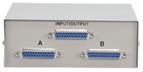 Manhattan Data Switch DB25