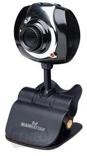 MANHATTAN MINI WEB CAMERA USB 350K PIXELS