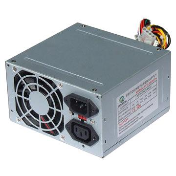 DINAMAX 450W POWER SUPPLY ATX [450W] - $20.95 : WF Computer